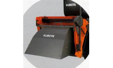 Kubota Deflector G23/26HD