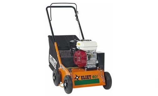 Eliet E401 GX