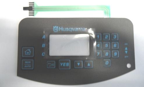 Toetsenbord Husqvarna Automower 230