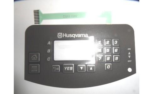 Toetsenbord Husqvarna Automower G2/220