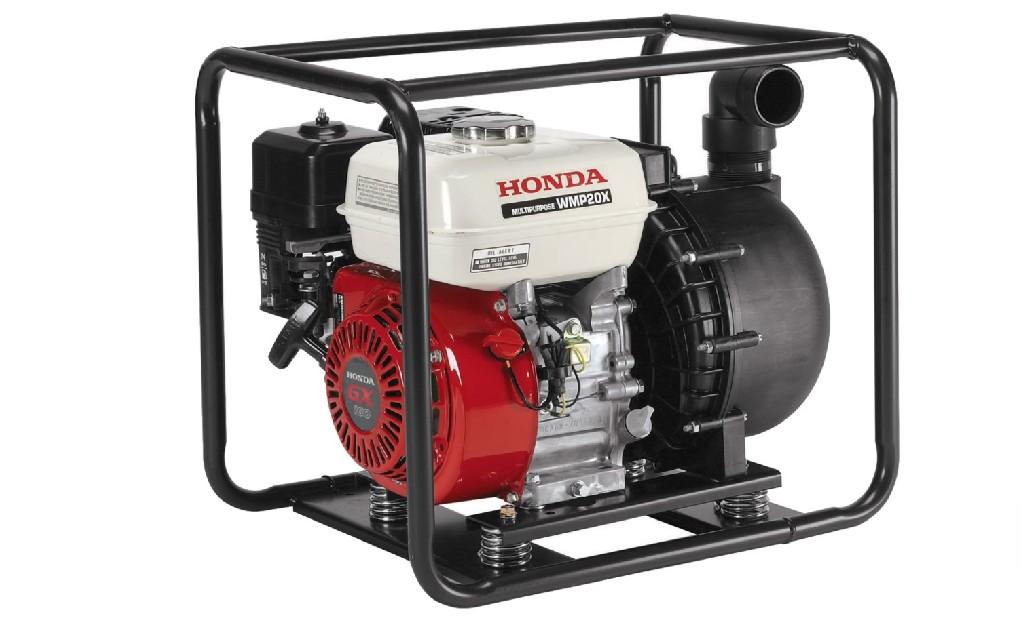 Honda WMP 20 X