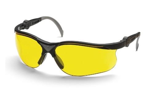 Husqvarna Veilgheidsbril Yellow X