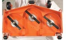 Kubota Cirkelmaaier 152 AL F2880/3680