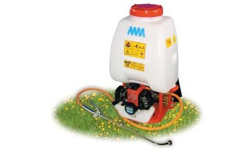 MM-Spray M25LT Rugl 4T
