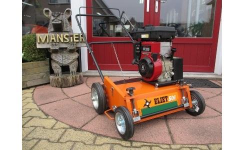 Eliet E501 B&S 1554
