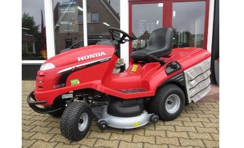 Honda HF 2417 HM 1610