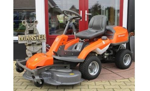 Husqvarna Rider 318 1638