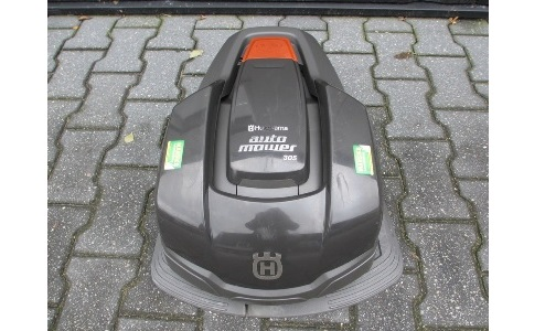 Husqvarna Automower 305 1649
