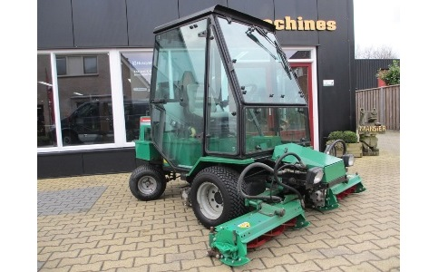 Ransomes Highway 213 1493