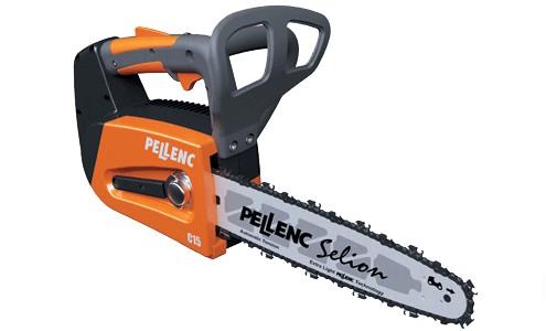 Pellenc Selion C15