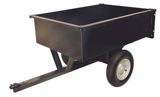 Rugid LDT 1002 trailer