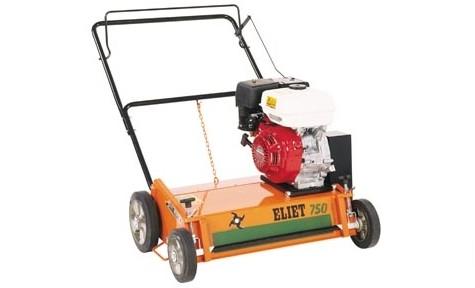 Eliet E750 GX vast