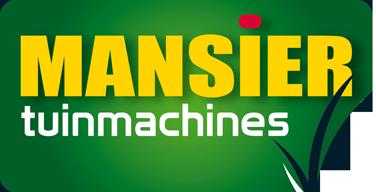 Mansier Tuinmachines